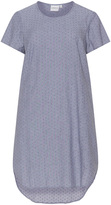 Junarose Plus Size Striped cotton dress