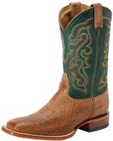 Nocona Boots Men's Ostrich Boot