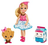 Barbie Dreamtopia Chelsea Doll and Cookie Friend