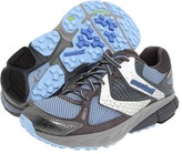 Montrail Fairhaven (Air/Fresh Blue) - Footwear