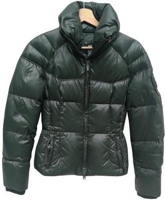 ADD Green Jacket for Women