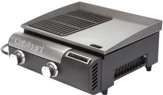 Cuisinart Griddle With Cast Iron Grate