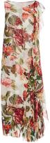 Lenny Niemeyer Floral Printed Carmen Dress