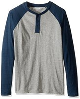 Lee Men's and Tall Marcus Henley