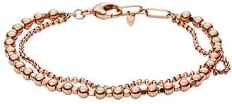 Fossil Women's Bracelet JA6776791