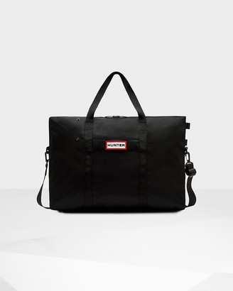 Hunter Original Nylon Weekender Bag