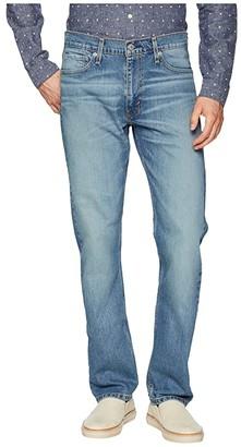 Levi's(r) Mens 513 Slim Straight Fit (Bellingham) Men's Jeans