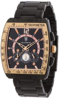 Gents Politi Orologi Watch Chronograph OR3812