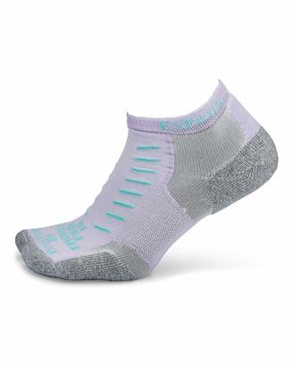 Thorlos Experia Unisex-Adult's Multi-Sport Thin Padded Low Cut Sock