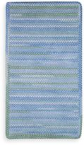 Bed Bath & Beyond Sailor Boy Rectangle Sea Monster 5-Foot x 8-Foot Room Size Rug in Deep Blue