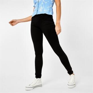 Jack Wills Fernham Mid Jeans Ladies