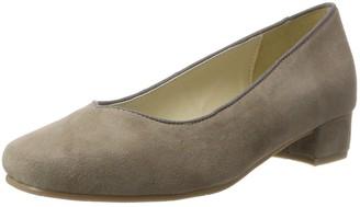 Hirschkogel Women's 3003405 Closed Toe Heels