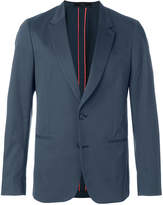 Paul Smith fitted blazer