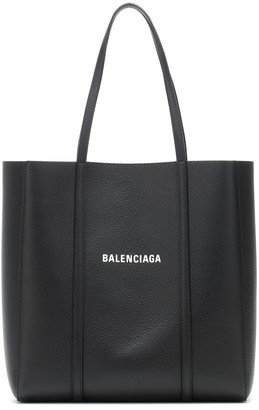 Balenciaga Everyday S leather tote