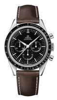 Omega Speedmaster Moonwatch 50th Anniversary men's watch