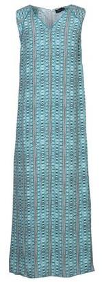 Piazza Sempione Long dress