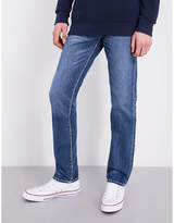 True Religion Rocco Relaxed Skinny-fit Jeans