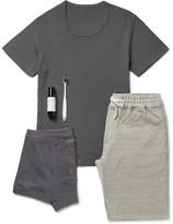 Secondskin - One Day Trip Underwear Set - Gray
