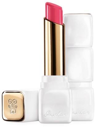 Guerlain KissKiss Roselip Hydrating & Plumping Tinted Lip Balm