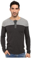 Lucky Brand Grey Label Henley