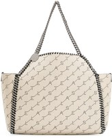 Stella McCartney Falabella reversible monogram tote
