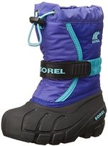 Sorel Youth Flurry P LO C Cold Weather Boot (Toddler/Little Kid/Big Kid)