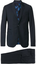 Valentino two piece formal suit