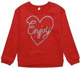 Esprit Girl's Sweat Shirt-RJ15023 Sweatshirt
