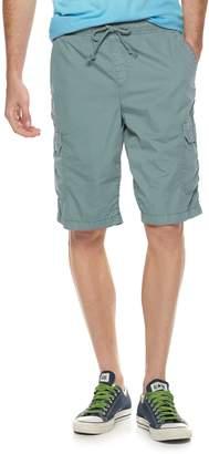 Men's Urban Pipeline Pull-On Cargo Shorts