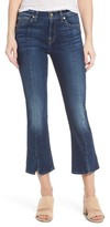 7 For All Mankind Women's Crop Bootcut Jeans