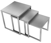 Clark Nesting Tables (Set of 3)