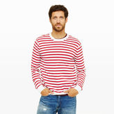 Club Monaco Feeder Stripe Crew