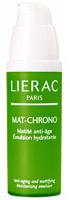 LIERAC Paris MatChrono Moisturizing Emulsion 1.42 oz