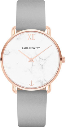 Paul Hewitt PH-M-R-M-31S Miss Ocean Line Grey Watch