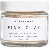 Herbivore Botanicals Pink Clay Dry Mask.