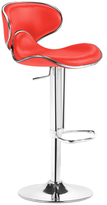 ZUO Fly High Back Bar Chair