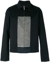 Rick Owens Brother jacket - men - Cotton - S