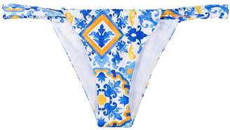 MC2 Saint Barth Noelle bikini bottoms