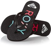 Roxy Youth Sandy Flip Flops