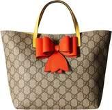 Gucci Kids - Handbag 457232K6RTN Handbags