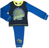 Nickelodeon Marvel Avengers Assemble Incredible Hulk Boys Pyjama Set
