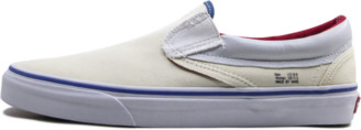 Vans Classic Slip-On 'Inside Out' Shoes - 4