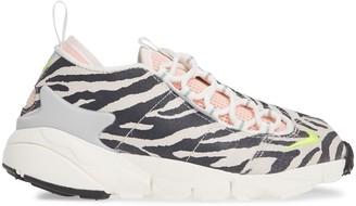 Nike x Olivia Kim Air Footscape Sneaker