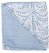 Bebe Au Lait Cotton Muslin Blanket