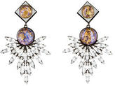 Dannijo Odessa Drop Earrings