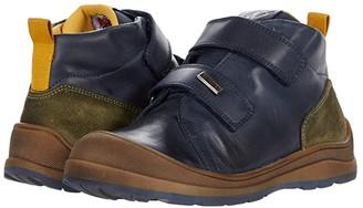 Naturino Glock VL AW20 (Toddler/Little Kid) (Blue) Boy's Shoes