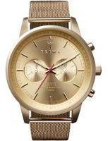Triwa Gold Nevil Chronograph Watch NEST104ME02131