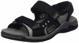 Waldläufer Men's Helmer Sling Back Sandals