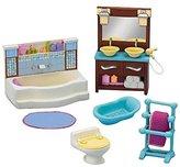 Fisher-Price Loving Family Bathroom