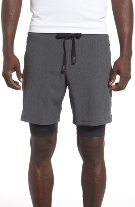 Alo Unity 2-in-1 Shorts